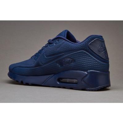 air max 90 bleu marine homme