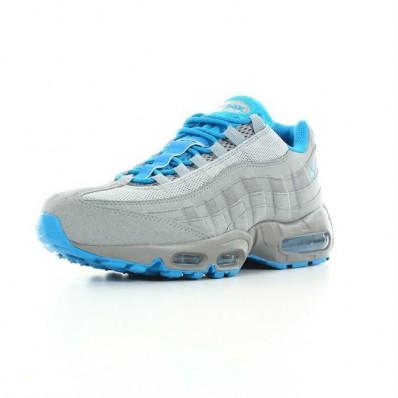air max 95 bleu turquoise