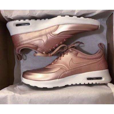 air max rose gold
