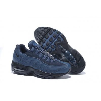 nike air max 95 bleu marine