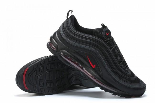 air max 97 rouge et noir