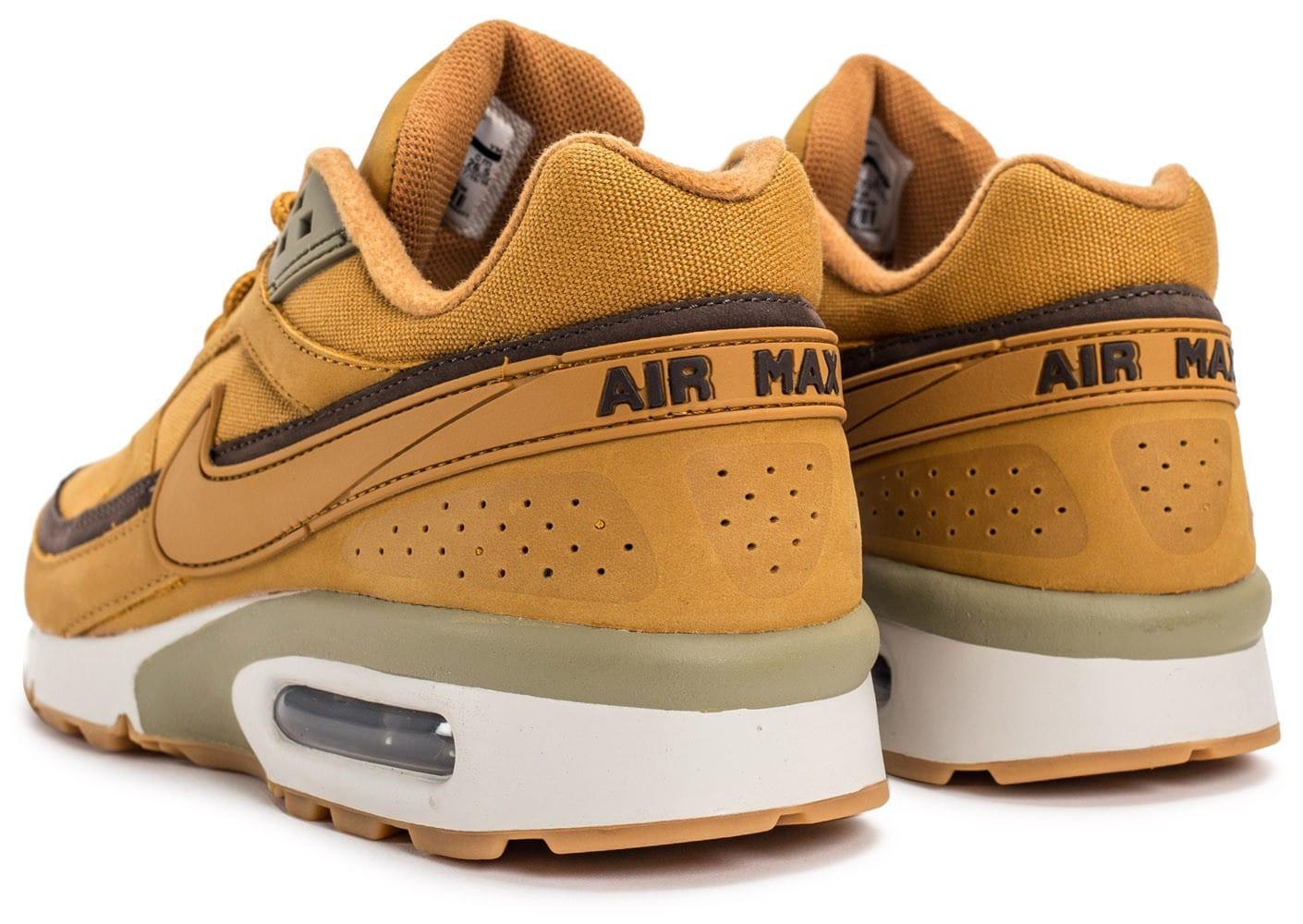 air max marron