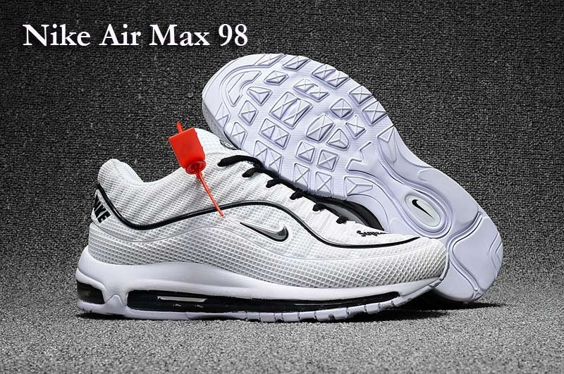Chaussures Nike Air Max 98 Pas Cher |